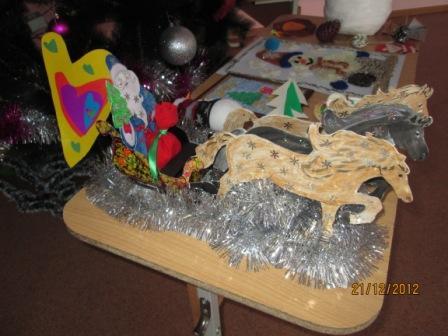 Новогодние игрушки своими руками для школы 3